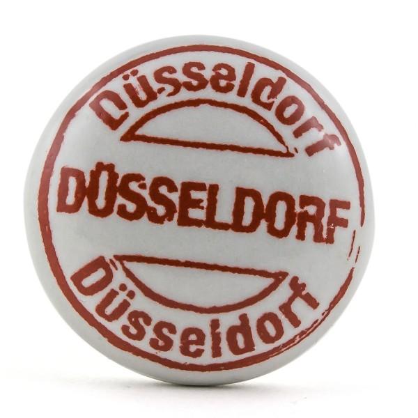 Restposten Möbelknöpfe Möbelgriffe Möbelknopf Keramik - Düsseldorf