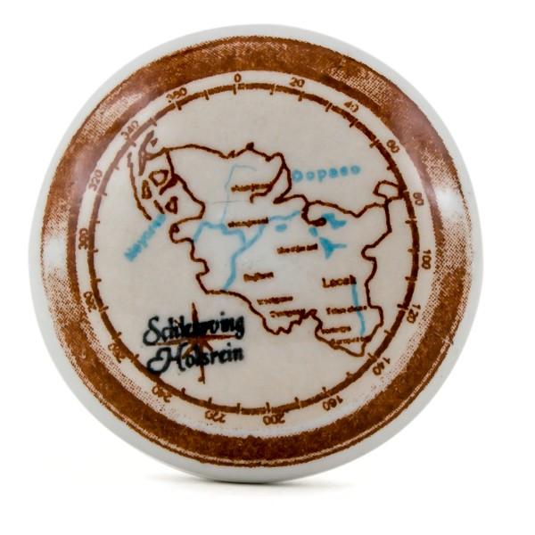 Restposten Möbelknöpfe Möbelgriffe Möbelknopf Keramik - Schleswig Holstein